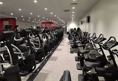 Westway Sports & Fitness Centre Image 9 of 10