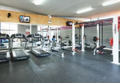 Westway Sports & Fitness Centre Image 10 of 10