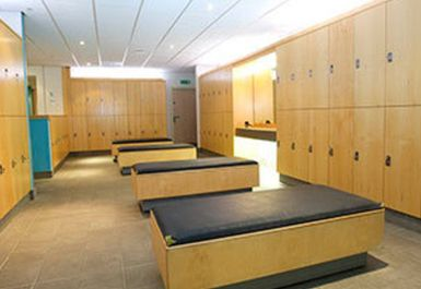 Nuffield Health Aylesbury Fitness & Wellbeing Gym Image 2 of 6