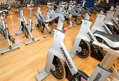 Nuffield Health Aylesbury Fitness & Wellbeing Gym Image 6 of 6