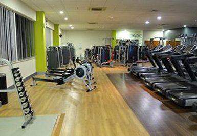 Nuffield Health Bridgend Fitness & Wellbeing Gym Image 2 of 5
