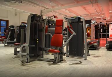 Nuffield Health Bristol North Fitness & Wellbeing Gym