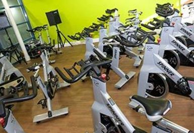 Nuffield Health Cheam Fitness & Wellbeing Gym Image 1 of 6