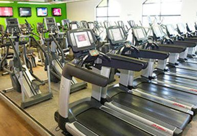 Nuffield Health Cheam Fitness & Wellbeing Gym Image 3 of 6