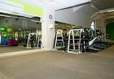 Nuffield Health Cheam Fitness & Wellbeing Gym Image 4 of 6