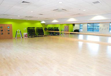 Nuffield Health Cheam Fitness & Wellbeing Gym Image 5 of 6