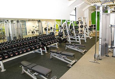 Nuffield Health Cheam Fitness & Wellbeing Gym Image 6 of 6