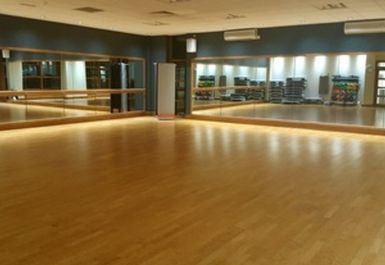 Nuffield Health Chislehurst Fitness & Wellbeing Gym Image 1 of 2