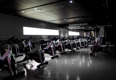 Nuffield Health Croydon Central Fitness & Wellbeing Gym