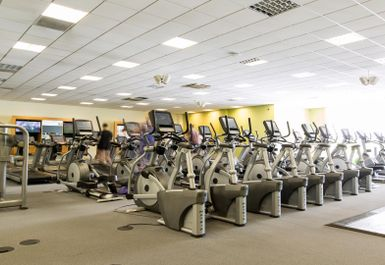 Nuffield Health Croydon Fitness & Wellbeing Gym