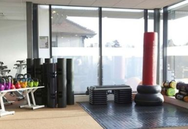 Nuffield Health Leatherhead Fitness & Wellbeing Gym Image 1 of 4