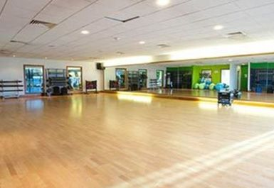 Nuffield Health Leatherhead Fitness & Wellbeing Gym Image 3 of 4