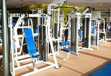 Nuffield Health Leatherhead Fitness & Wellbeing Gym Image 4 of 4