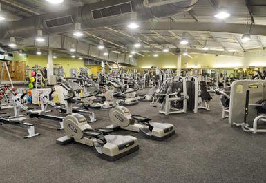 Nuffield Health Milton Keynes Fitness & Wellbeing Gym
