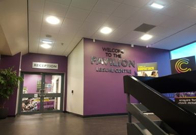 Thornaby Pavilion Activ8 Image 1 of 4