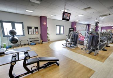 Thornaby Pavilion Activ8 Image 4 of 4
