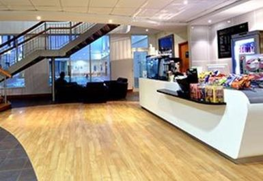 Nuffield Health Plymouth Fitness & Wellbeing Gym Image 2 of 5