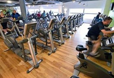 Nuffield Health Plymouth Fitness & Wellbeing Gym Image 3 of 5