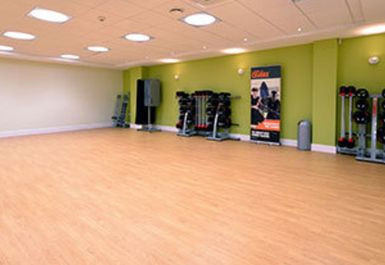 Nuffield Health Plymouth Fitness & Wellbeing Gym Image 4 of 5