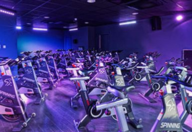 Nuffield Health Yeovil Fitness & Wellbeing Gym Image 2 of 8