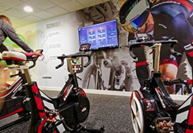 Nuffield Health Yeovil Fitness & Wellbeing Gym Image 4 of 8