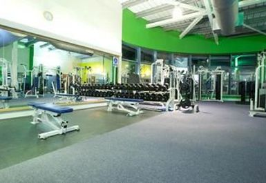 Nuffield Health Yeovil Fitness & Wellbeing Gym Image 8 of 8