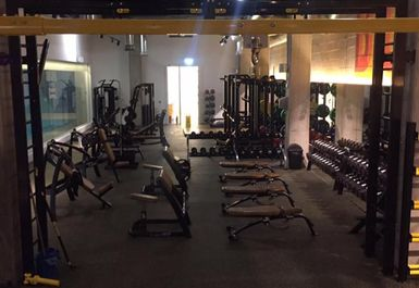 Nuffield Health Club Baltimore Fitness & Wellbeing Centre Image 6 of 7