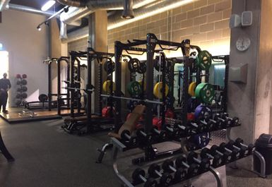 Nuffield Health Club Baltimore Fitness & Wellbeing Centre Image 7 of 7