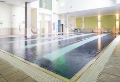 Nuffield Health Aberdeen Fitness & Wellbeing Gym