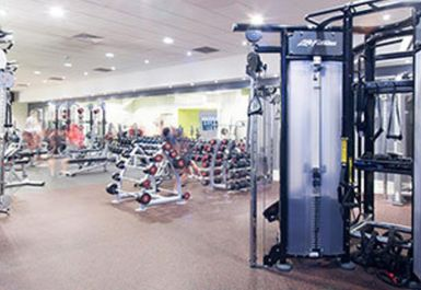 Nuffield Health Aberdeen Fitness & Wellbeing Gym Image 4 of 7