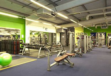Nuffield Health Barrow-in-Furness Fitness & Wellbeing Gym Image 2 of 7