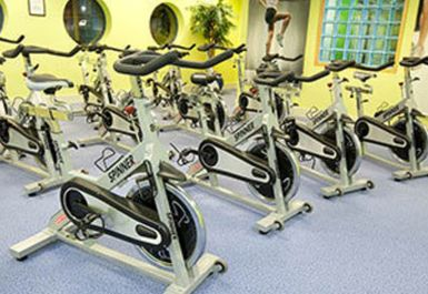 Nuffield Health Barrow-in-Furness Fitness & Wellbeing Gym Image 4 of 7