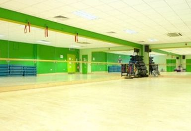 Nuffield Health Barrow-in-Furness Fitness & Wellbeing Gym