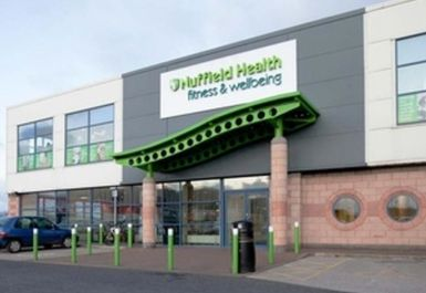 Nuffield Health Barrow-in-Furness Fitness & Wellbeing Gym Image 7 of 7