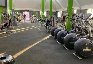 Energie Fitness Canterbury