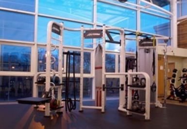 Nuffield Health Birmingham Rubery Fitness & Wellbeing Gym Image 1 of 6