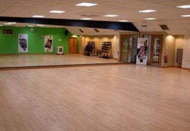 Nuffield Health Birmingham Rubery Fitness & Wellbeing Gym Image 2 of 6
