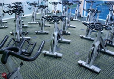 Nuffield Health Birmingham Rubery Fitness & Wellbeing Gym Image 6 of 6