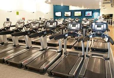 Nuffield Health Bishop's Stortford Fitness & Wellbeing Gym Image 1 of 5