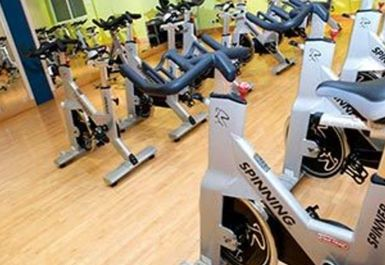 Nuffield Health Bishop's Stortford Fitness & Wellbeing Gym Image 3 of 5