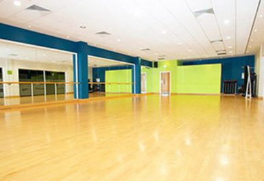 Nuffield Health Bishop's Stortford Fitness & Wellbeing Gym