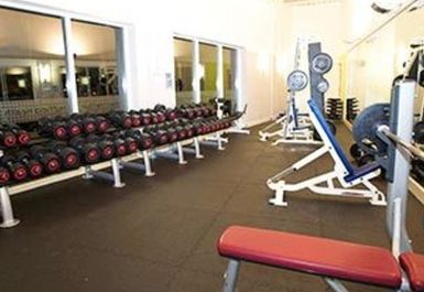 Nuffield Health Bishop's Stortford Fitness & Wellbeing Gym Image 5 of 5