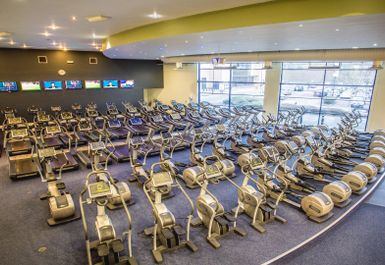 Nuffield Health Bolton Fitness & Wellbeing Gym