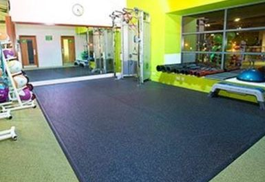 Nuffield Health Cannock Fitness & Wellbeing Gym Image 2 of 4