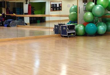 Nuffield Health Chesterfield Fitness & Wellbeing Gym Image 3 of 7