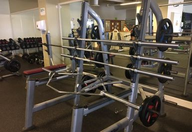 Nuffield Health Chesterfield Fitness & Wellbeing Gym Image 6 of 7