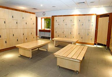 Nuffield Health Doncaster Fitness & Wellbeing Gym Image 3 of 5