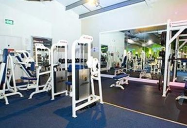 Nuffield Health Doncaster Fitness & Wellbeing Gym Image 1 of 5