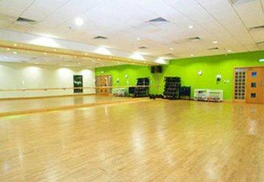 Nuffield Health Doncaster Fitness & Wellbeing Gym