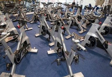 Nuffield Health Doncaster Fitness & Wellbeing Gym Image 2 of 5